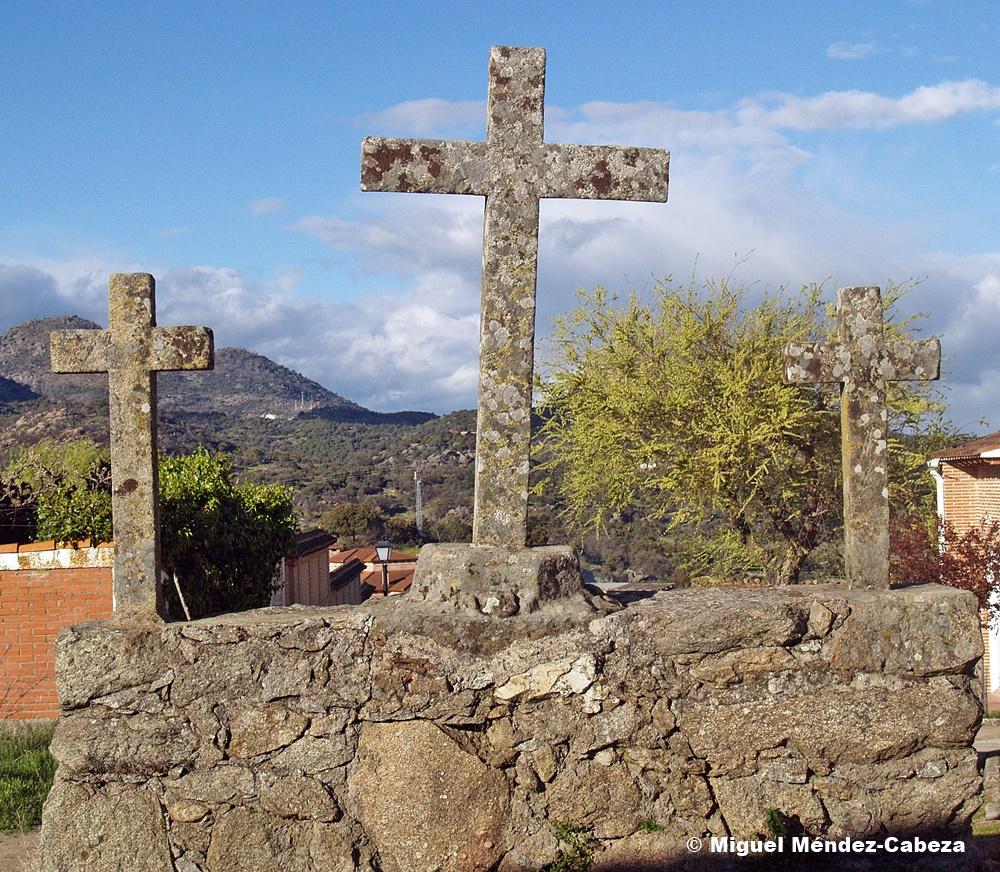 Damos Una Vuelta Por Hinojosa De San Vicente La Mejor Tierra De