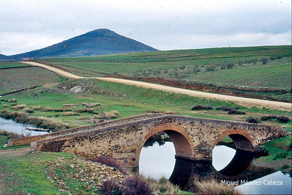 La Estrella Su Sierra Y Su Arqueología Camino De Los Bandoleros A Guadalupe 7 La Mejor Tierra De Castilla