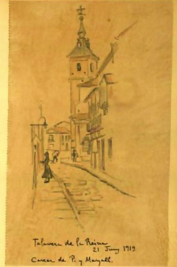 La imagen tiene un atributo ALT vacío; su nombre de archivo es callesanfransorolla.jpg